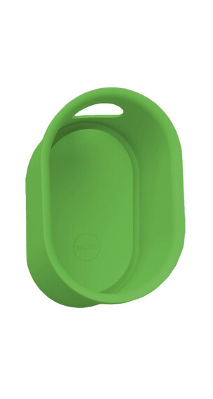 Cycloc Loop Helm- und Accessoiresablage green